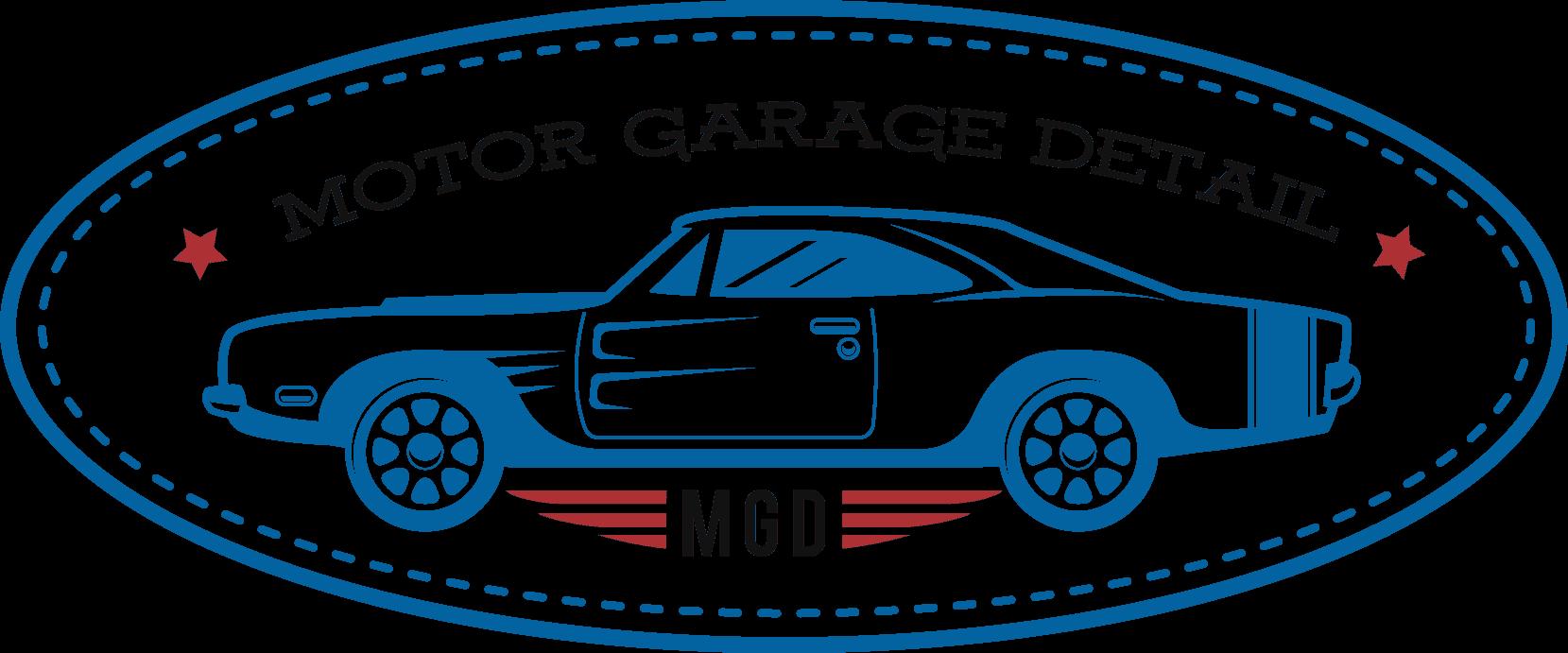 Motor Garage Detail